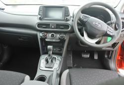 2018 MY19 Hyundai Kona OS.2 Go Suv