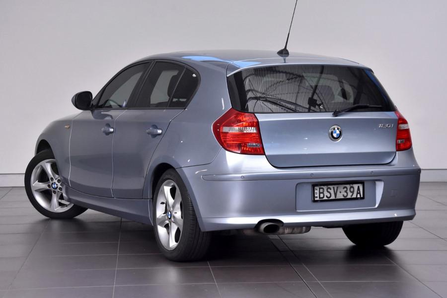 2009 BMW 1 Series 120i