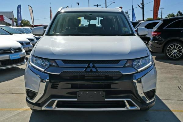2019 Mitsubishi Outlander ZL MY19 ES 2WD Suv Image 2