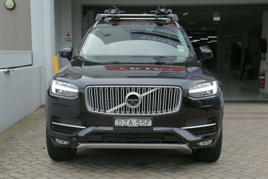 2018 MY19 Volvo XC90 L Series D5 Inscription (AWD) Suv Mobile Image 17