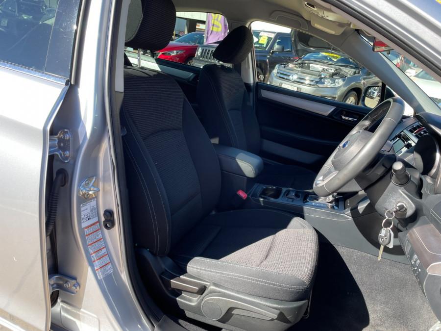 2019 Subaru Liberty 6GEN 2.5i Sedan Image 19