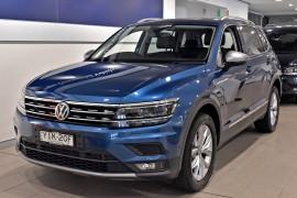 Volkswagen Tiguan Allspace 5N  110TSI