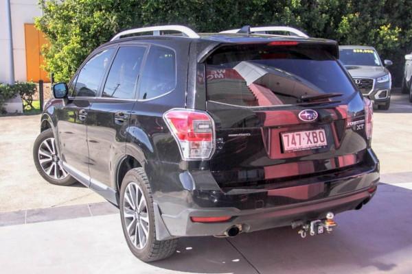 2016 MY17 Subaru Forester S4 2.0XT Suv