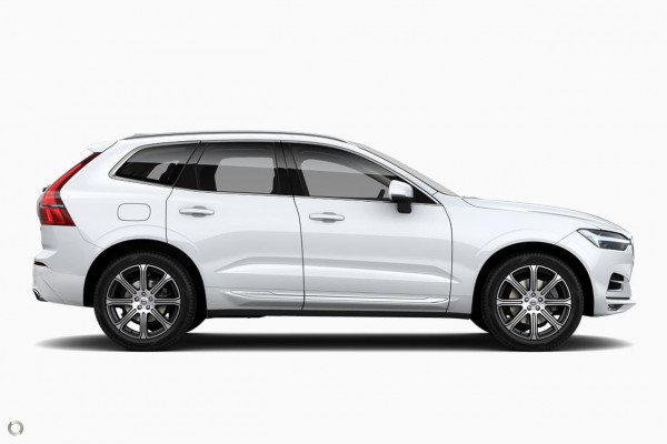 2020 Volvo XC60 UZ T5 Inscription Suv