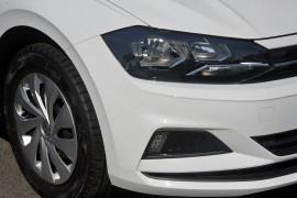 2019 Volkswagen Polo AW Trendline Hatchback Image 2
