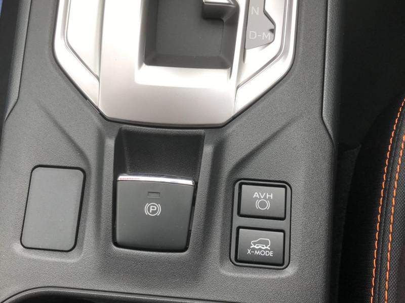 2020 MY21 Subaru XV G5-X 2.0i AWD Suv