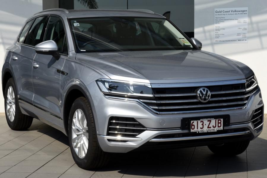 2019 MY20 Volkswagen Touareg 190TDI 3.0L 8Spd Auto Suv