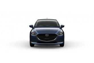2021 MY20 Mazda 2 DJ Series G15 Pure Hatchback Image 4