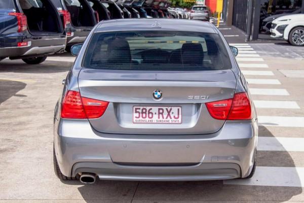 2008 BMW 320i E90 08 Upgrade Executive Sedan Image 4