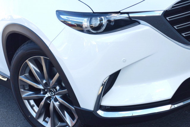 2019 Mazda CX-9 TC Azami Suv Image 2