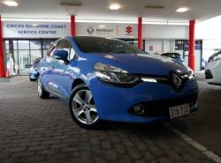 Renault Clio Dynamique IV