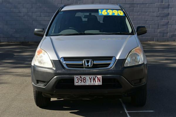 2003 Honda CR-V RD MY2003 Suv Image 4