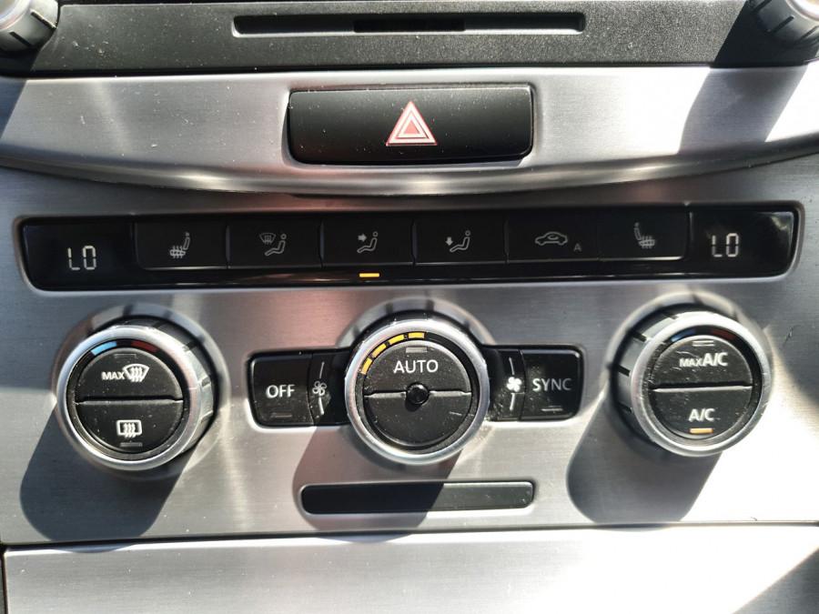 2012 MY13 Volkswagen Cc Type 3CC MY13 125TDI Coupe Image 12