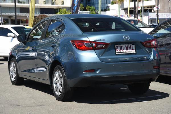 2016 Mazda 2 DL2SA6 Neo Sedan Image 3