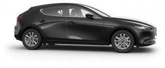 2020 Mazda 3 BP G20 Pure Hatch Hatchback image 9