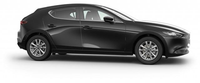 2020 Mazda 3 BP G20 Pure Hatch Hatchback Mobile Image 9
