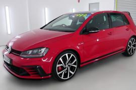 2016 Volkswagen Golf 7 GTI Hatchback Image 3
