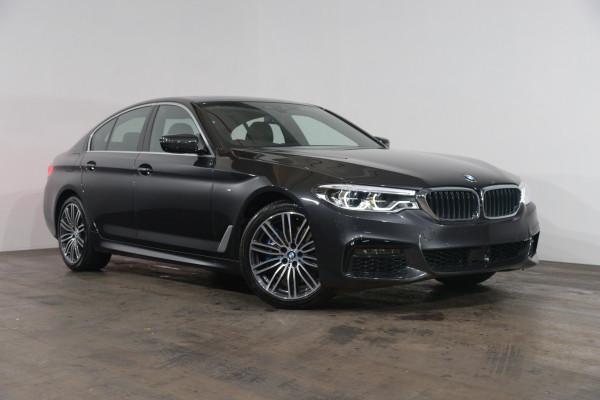 BMW 5 30i M Sport Bmw 5 30i M Sport Auto