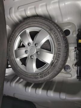 2005 MY04 Hyundai Accent LC  GL Hatchback image 7