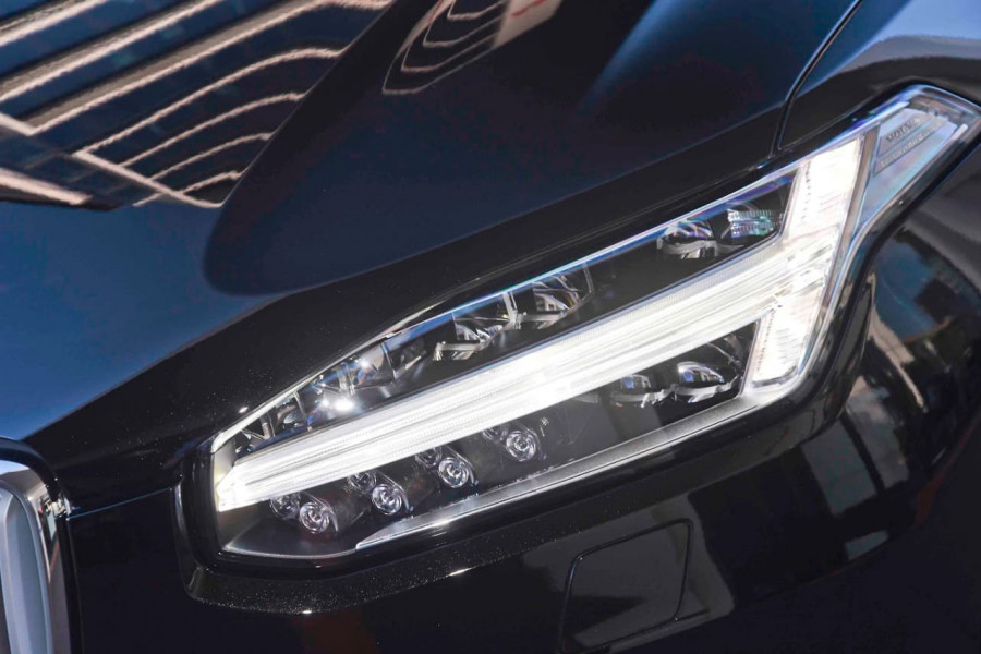 2019 MY18 Volvo XC90 L Series T6 Inscription Suv Mobile Image 20