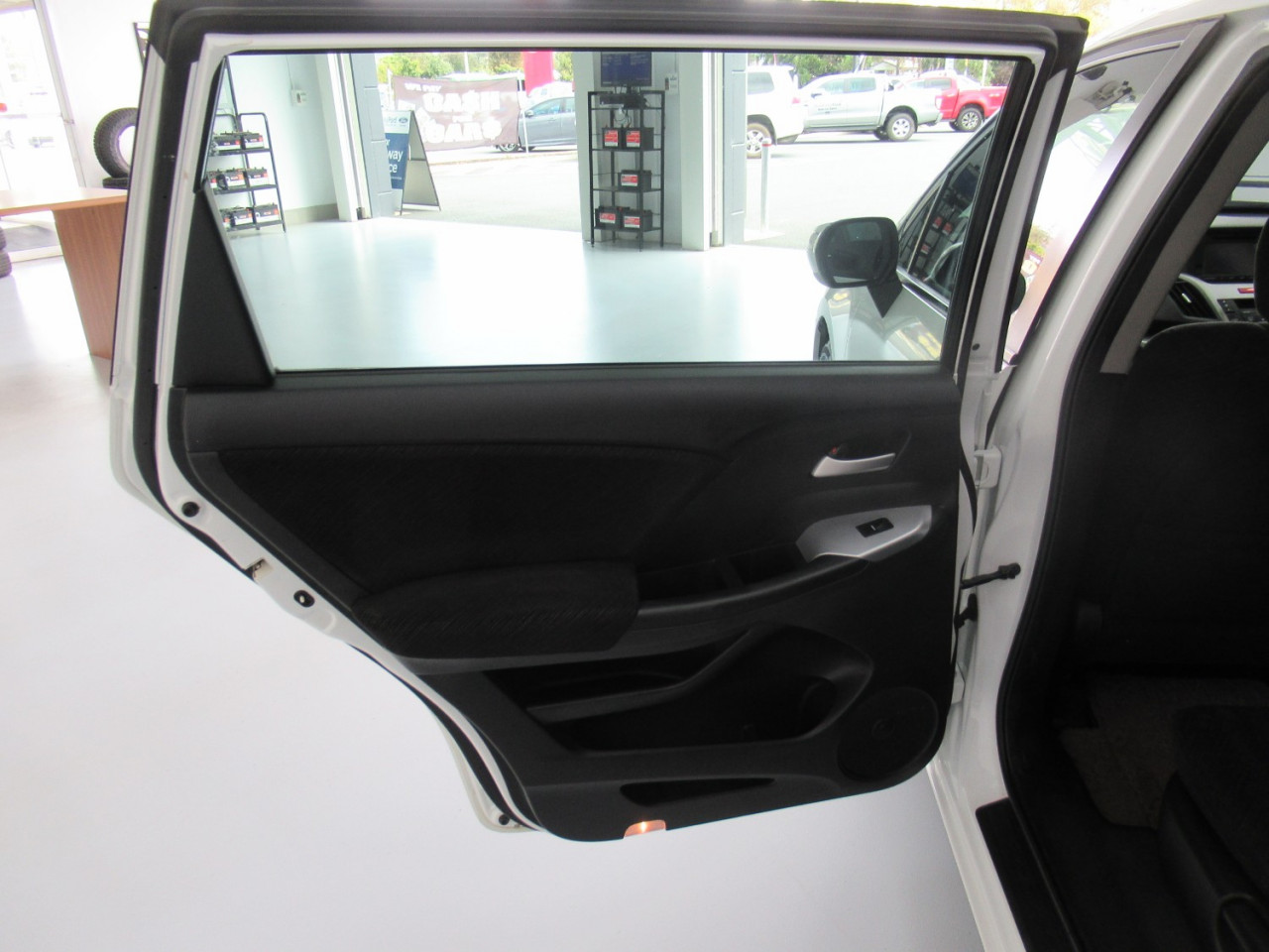 2013 Honda Odyssey 4TH GEN MY13 Wagon Image 30