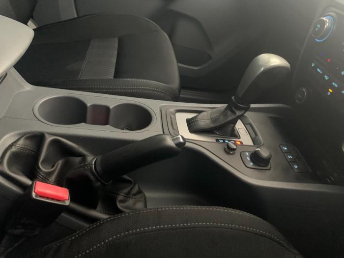 2015 Ford Ranger PX XLT Utility Image 16