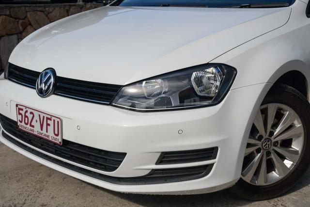 2013 Volkswagen Golf 7 90TSI Comfortline Hatchback Image 19