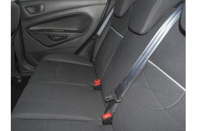 2013 Ford Fiesta WZ Trend Hatchback Image 5