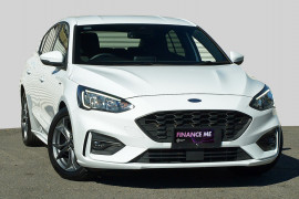 Ford Focus ST-LINE SA 2019.75MY