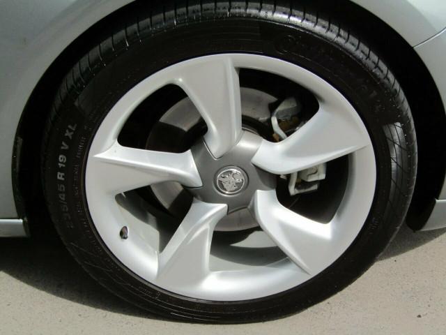 2015 MY15.5 Holden Astra PJ MY15.5 GTC Sport Hatchback Mobile Image 8