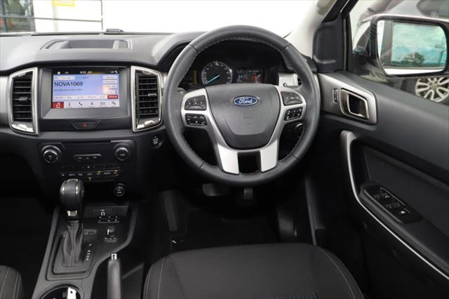 2019 Ford Ranger PX MkIII MY19.75 XLT Utility Image 11