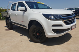 Holden Colorado