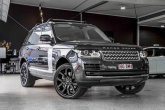 2017 Land Rover Range Rover L405 MY17 SDV8 Vogue SE Suv Image 5