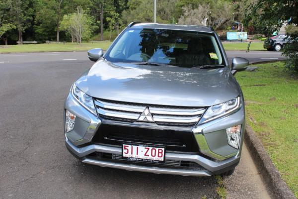2019 Mitsubishi Eclipse Cross YA LS Suv Image 2