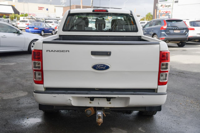 2011 Ford Ranger PX XL Utility Image 5