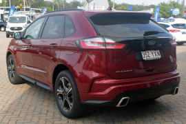 2018 Ford Endura CA ST-Line Suv Image 5