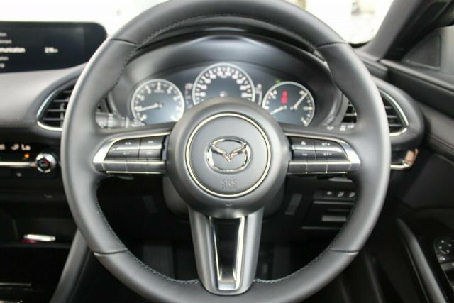 2021 Mazda 3 BP G20 Touring Hatchback Mobile Image 27