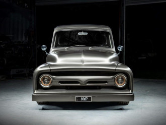1955 Ford F100 (No Series) Utility