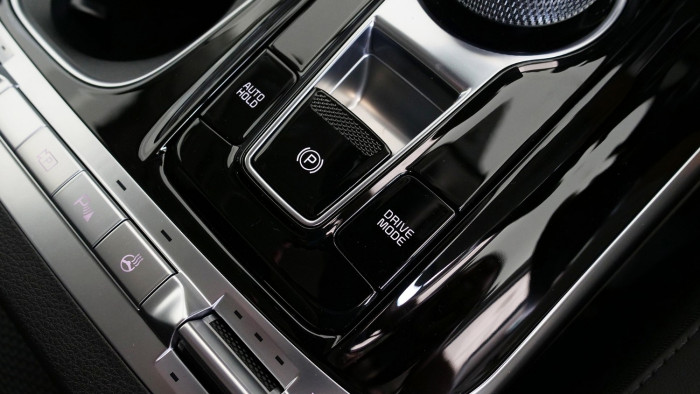 2021 Kia Carnival YP Platinum Wagon Image 14