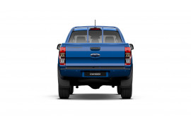 2021 MY21.75 Ford Ranger PX MkIII XL Hi-Rider Double Cab Utility Image 5