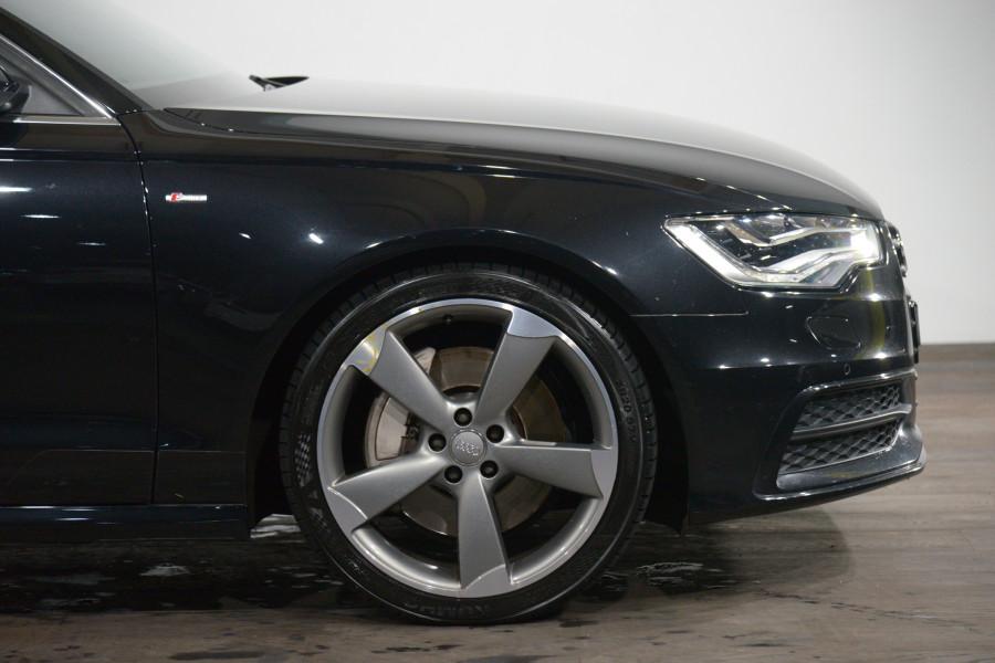 2013 Audi A6 3.0 Tdi Biturbo Quattro