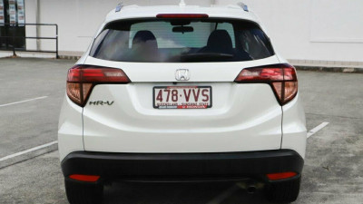 2015 Honda Hr-v (No Series) MY15 VTi-S Hatchback