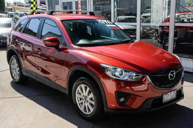 2013 Mazda CX-5 KE1031  Maxx Sport Suv Image 5