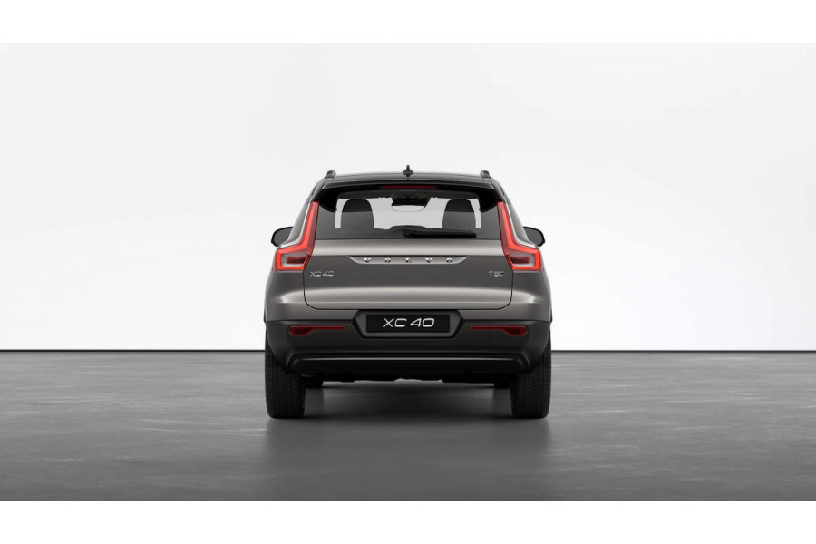 2021 MY22 Volvo XC40 T5 R-Design Suv
