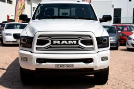 2018 Dodge ram 2500 MY18 Laramie Utility Image 2