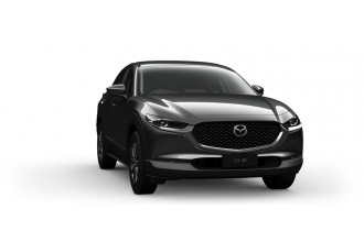 2021 Mazda CX-30 DM Series G20 Pure Other Image 5