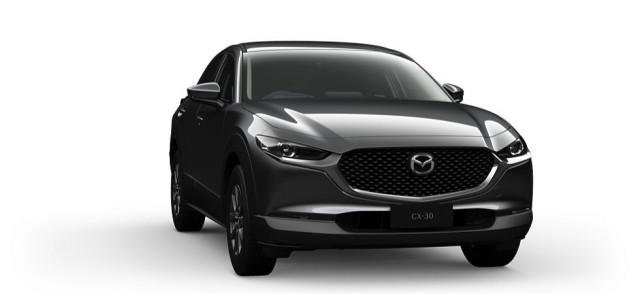 2020 Mazda CX-30 DM Series G20 Pure Wagon Mobile Image 5