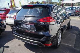 2019 Nissan X-Trail T32 Series II ST Suv Image 2