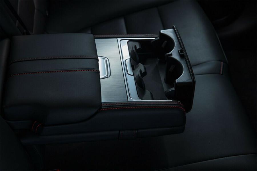 2021 MG HS SAS23 Excite X Wagon Image 7