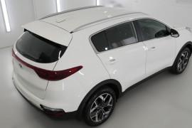 2020 Kia Sportage QL SX Suv Image 2